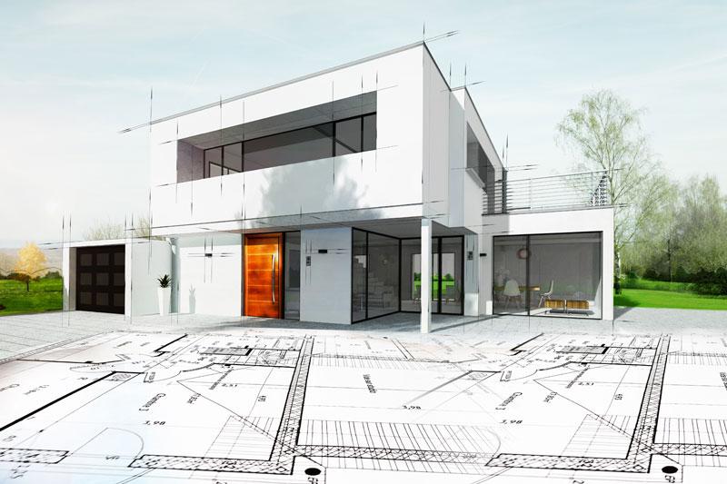 Hvorfor velge Hansen og Holm Arkitekter