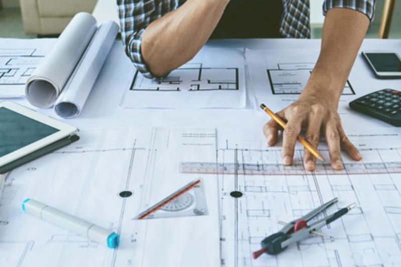 Valg av type byggesøknad