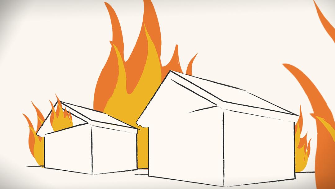 Brannprosjektering | STEG 6