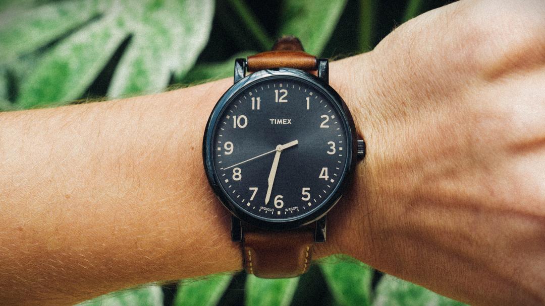 Sakbehandlingstid | STEG 10
